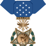 Image of Medal of Honor Title Sponsor - Golf Classic