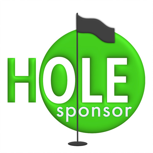 Chapel Hill vs East Golf Tournament II - Default Image of Hole Sponsorship