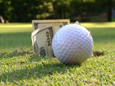 AIA CSI 2020 Golf Tournament - Default Image of Tournament Sponsor