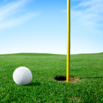 Image of 50/50 Hole Contest - Golf Classic