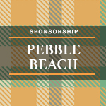 14th Annual HISD Foundation Golf Tournament - Default Image of Pebble Beach Foursome