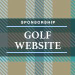 Image of Golf Website Sponsor