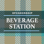 14th Annual HISD Foundation Golf Tournament - Default Image of Beverage Station Sponsor