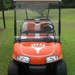Image of Single Rider Cart