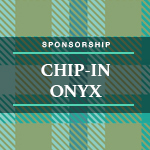 Image of Chip-In Onyx Sponsor