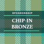 Image of Chip-In Bronze Sponsor