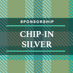 Image of Chip-In Silver Sponsor