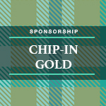 Image of Chip-In Gold Sponsor