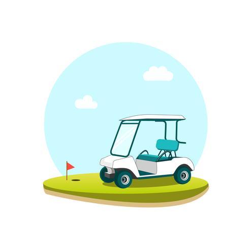 Eli's 23rd Annual Golf Tournament - Default Image of Golf Cart Sponsor