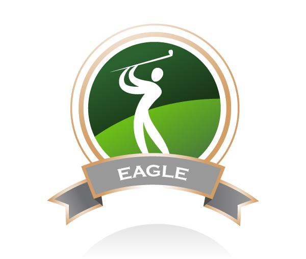 Eli's 23rd Annual Golf Tournament - Default Image of Eagle Sponsor