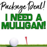 Image of 4 Mulligans Package