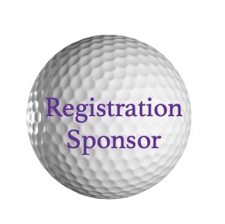 Kathy's Legacy Foundation Golf Tournament - Default Image of Registration Sponsor