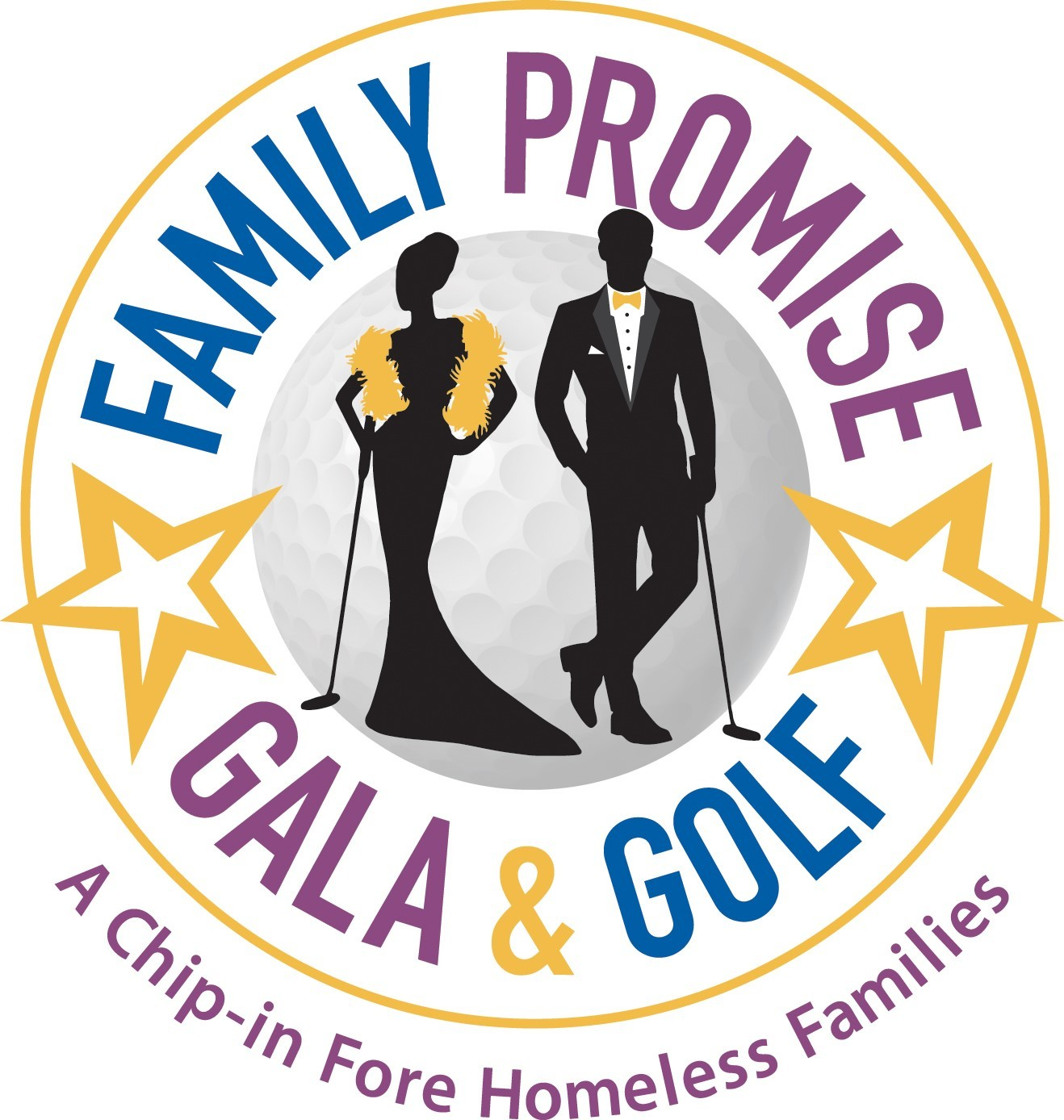 """Family Promise Salt Lake 1st Annual Celebrity Virtual Concert & Golf  Fundraiser               """"A Chip In Fore Homeless Families""""                                   September 25 & 28th               Online  and - Default Image of Silent Auction Sponsor"""