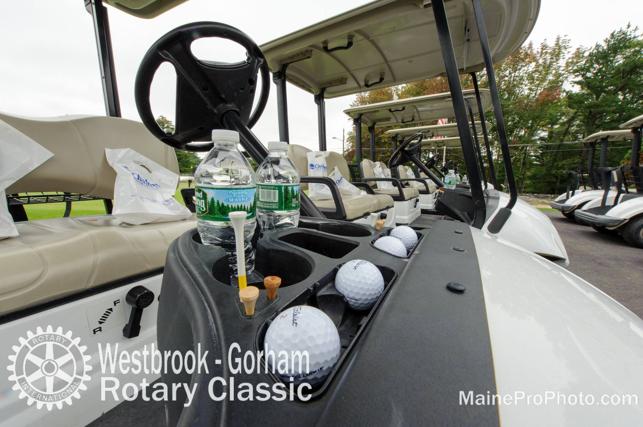 26th Annual Rotary Classic Golf Tournament - Default Image of Tournament Sponsor
