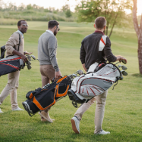 Easterseals Louisiana's 10th Annual Golf Classic - Default Image of Hole Games & Mulligans Package