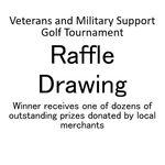 Image of Raffle Drawing Ticket