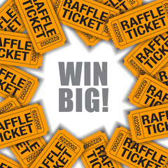 Circle Arts Theatre Wurst Golf Tournament - Default Image of Raffle Ticket Package of 16