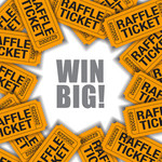 Image of Raffle Ticket Package of 16