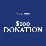 Image of Extra Donation to the Bay Area Rescue Mission