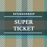 14th Annual HISD Foundation Golf Tournament - Default Image of Super Ticket
