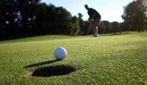 """Covenant Golf Classic 2021 - Default Image of """"Hope in Cup"""" Putting Contest"""