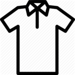 Image of UNDERWRITING: Golf Shirt