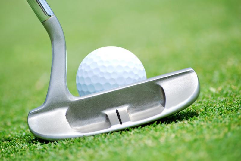 Kernersville Little League Golf Tournament - Default Image of Putting Contest Sponsor
