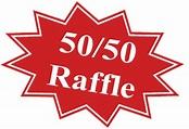 14th Annual Knights of Columbus Council 11098 Charity Golf Tournament - Default Image of 50/50 - 10 Tickets