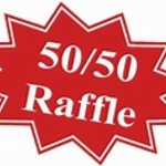 Image of 50/50 - 10 Tickets