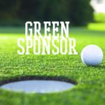 Image of Green #13 Sponsor