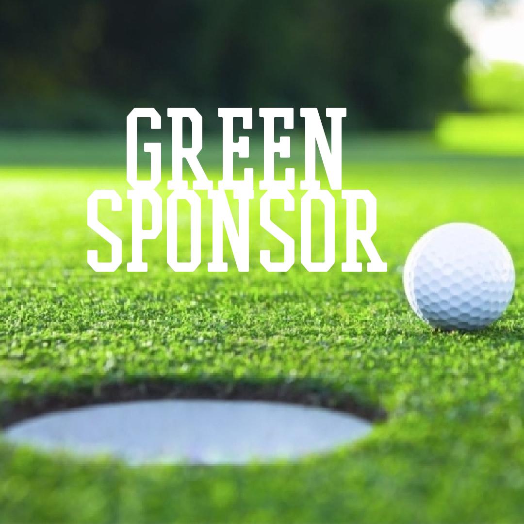 Tulsa Fire Museum Golf Tournament - Default Image of Green #16 Sponsor