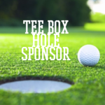 Image of Tee Box Hole #10 Sponsor
