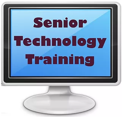 4th Annual RSVP Golf Classic - Default Image of Donation- Support Senior Technology Training