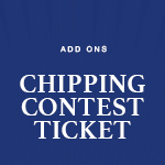 Bay Area Rescue Mission - 26th Annual New Life Golf Tournament - Default Image of Chipping Contest Ticket