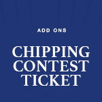 Image of Chipping Contest Ticket