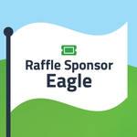 Image of Raffle Sponsor - Eagle