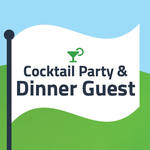 Image of Cocktail Party & Dinner Guest