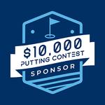 Image of $10,000 PUTTING CONTEST SPONSOR