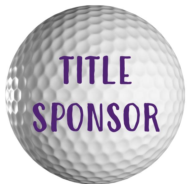 Kathy's Legacy Foundation 2021 Golf Tournament - Default Image of Title Sponsor