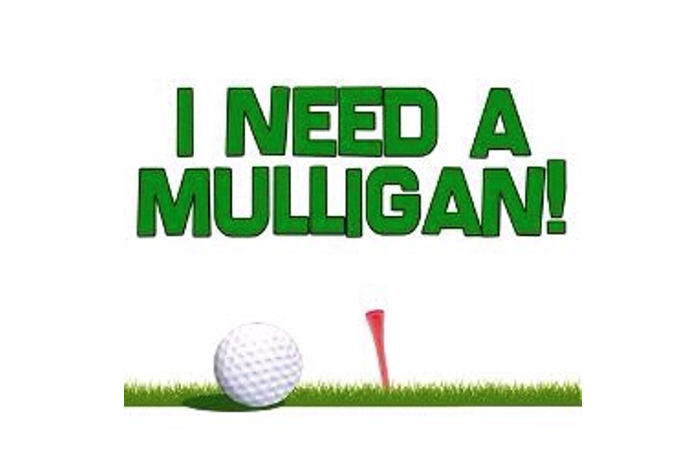 Kathy's Legacy Foundation 2021 Golf Tournament - Default Image of 1 Mulligan