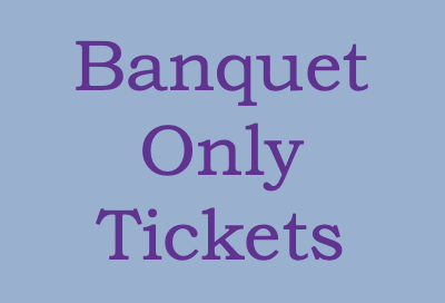 Kathy's Legacy Foundation 2021 Golf Tournament - Default Image of Banquet Only Ticket