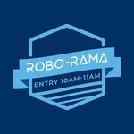 Image of Robo-Rama Entry (10am- 11am)