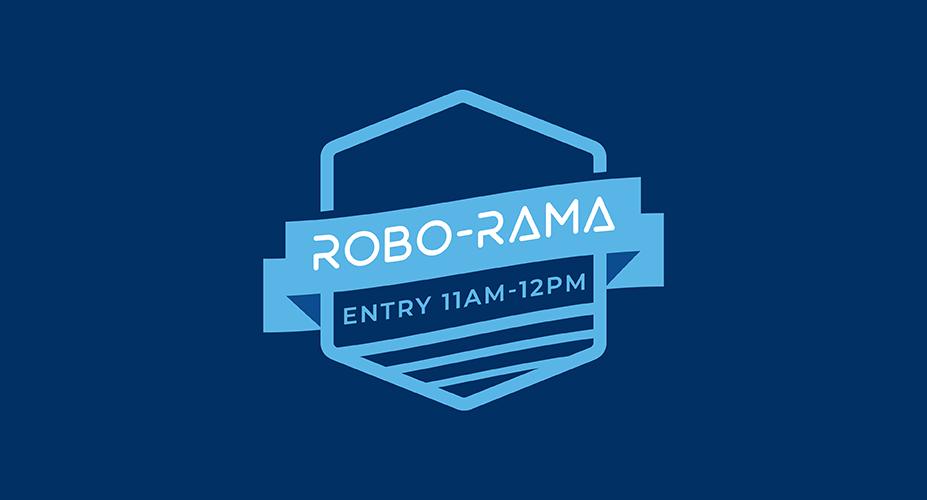 E3RC PALOOZA-May 15th & 16th - Default Image of Robo-Rama Entry (11am- 12pm)