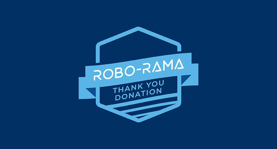 E3RC PALOOZA-May 15th & 16th - Default Image of Robo - Rama Thank you donation