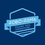 Image of Robo - Rama Thank you donation
