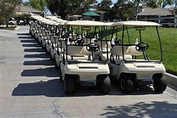Compassion's Way Charity Golf Tournament - Default Image of Golf Cart Sponsor