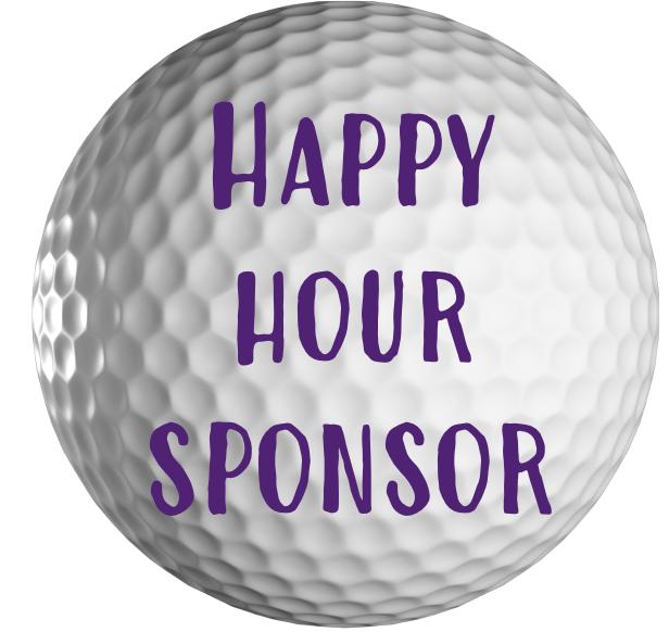 Kathy's Legacy Foundation 2021 Golf Tournament - Default Image of Happy Hour Sponsor