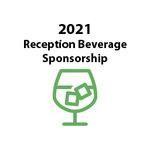 Image of Reception Beverage Sponsorship