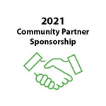Image of Community Partner (Includes Meals & Signage, Excludes Golf)