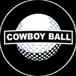 Image of Cowboy Ball (50/50 Game)